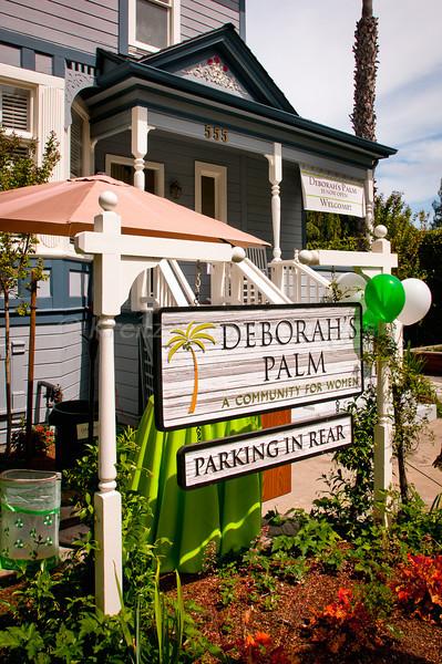 Deborah's Palm Grand Opening 01