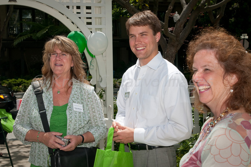 Deborah's Palm Grand Opening 08