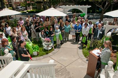 Deborah's Palm Grand Opening 42