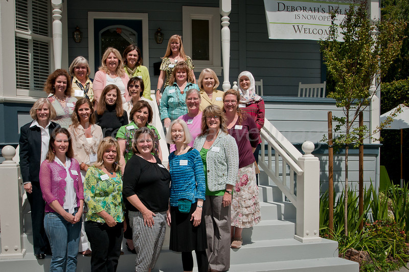Deborah's Palm Grand Opening 11