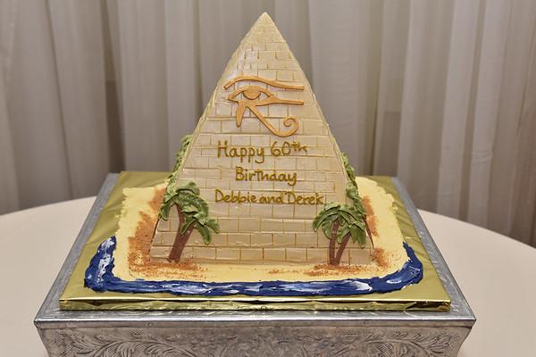 Debra's Birthday Celebration