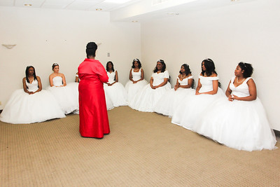 Debutante Ball The Event June 17 2012