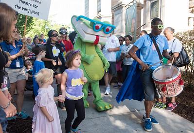 Kids' Parade