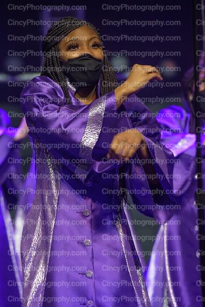 Decatur Elite Energy Show Choir Photos