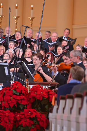 December 03, 2019 - Christmas with the Choral Arts Concert