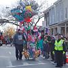 December 08, 2019 - Mayor's 47th Annual Christmas Parade