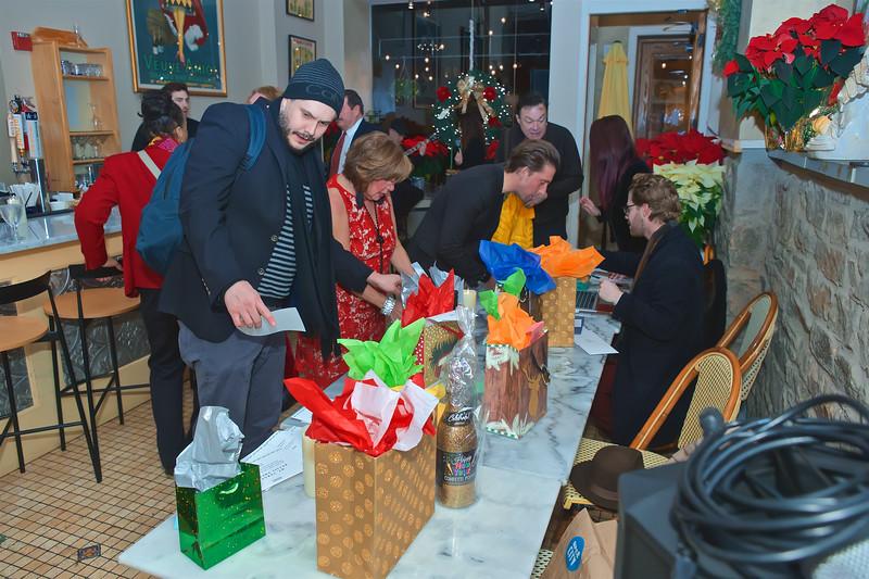 December 10, 2019 - Mount Vernon Belvedere Neighborhood Association Party