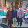 December 12, 2019 - Annual Toys for Tots Holiday Reception