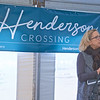 December 17, 2019 - Groundbreaking for Henderson Crossing Townhouse Project