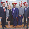 December 18, 2019 - Bank of America's Check Presentation to the Baltimore School for the Arts