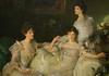 Sargent. Wyndham Sisters