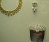 Tiffany's jewelry, era 1840