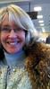 At the Airport at SFO. Oh boy !