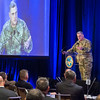 U.S. Army Chief of Staff, Gen. Mark A. Milley, gives opening remarks at the Army Professionl Forum, Sexual Harassment / Assault Response and Prevention (SHARP) conference,Tysons Corner, Va., December 8, 2016. (U.S. Army photo by Sgt. 1st Class Chuck Burden)