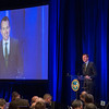 Eric K. Fanning, Secretary of the Army, gives opening remarks at the Army Professionl Forum, Sexual Harassment / Assault Response and Prevention (SHARP) conference,Tysons Corner, Va., December 8, 2016. (U.S. Army photo by Sgt. 1st Class Chuck Burden)