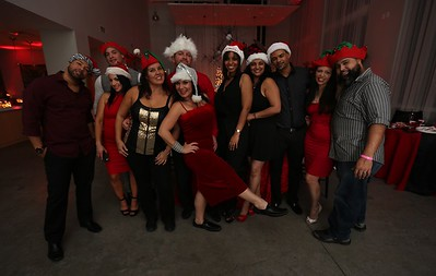 December 20,2015 A Grettel Guerra Holiday Production