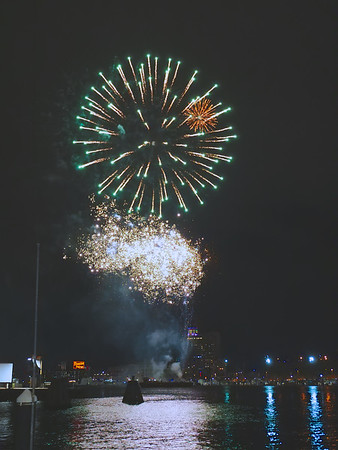 December 31, 2019 - Baltimore's New Year's Eve Spectacular