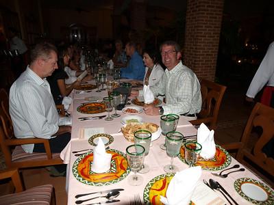 Decker Party Cancun MX 2010