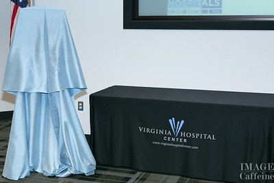 Dedication Ceremony for the Marjorie Sands Neonatal Intensive Care Unit