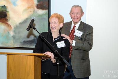 The Hitt Family Center for Radiation Oncology Dedication Event