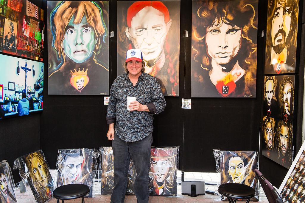 Deep Elm Art Festival 2014 - Thomas Garza Photography-132