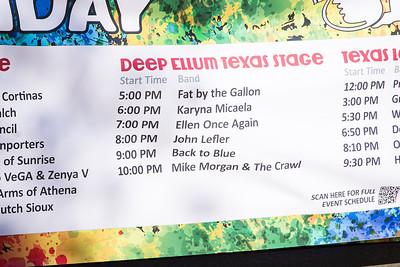 Deep Elm Art Festival 2014 - Thomas Garza Photography-112