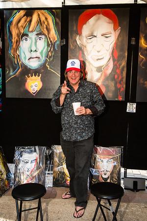 Deep Elm Art Festival 2014 - Thomas Garza Photography-131