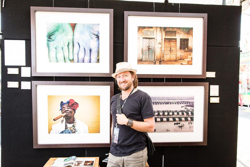 Deep Elm Art Festival 2014 - Thomas Garza Photography-134