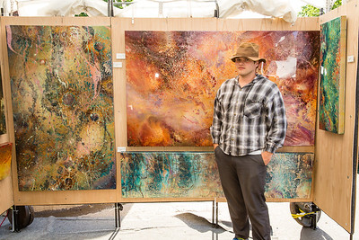 Deep Elm Art Festival 2014 - Thomas Garza Photography-129