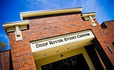 Deep River Event Center Greensboro NC