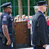 Dekalb Co. 9/11 Remembrance Ceremony