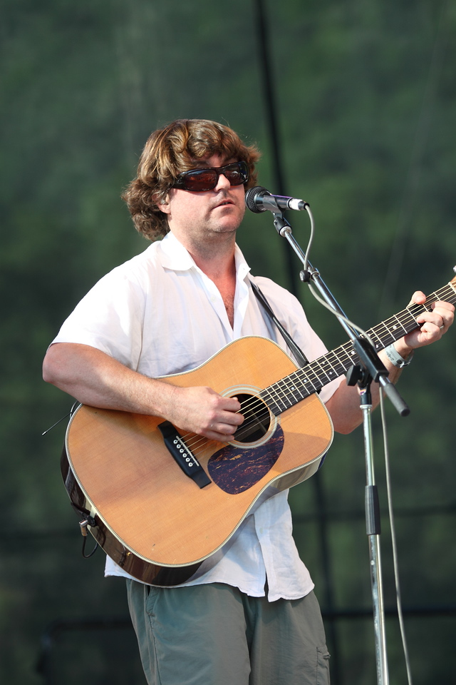 DelFest 2010 - Keller Williams & Friends