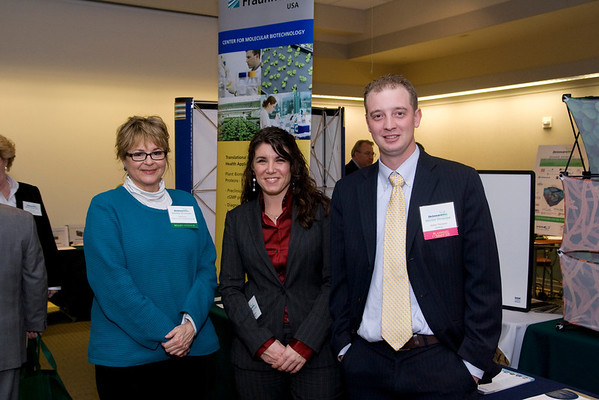 Delaware Bio Sciences Fundraiser