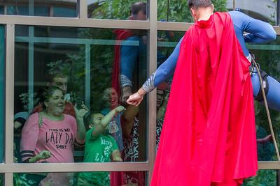 Dell Children's Hero Day 2016