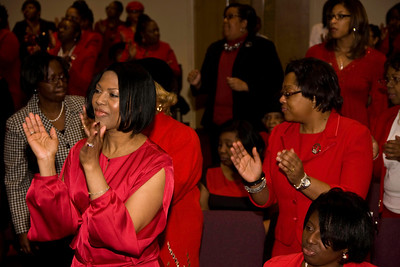 DST at Central Baptist 2013_3