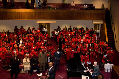 DST at Central Baptist 2013_11