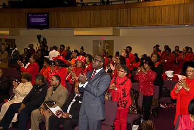 DST at Central Baptist 2013_1