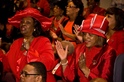 DST at Central Baptist 2013_4