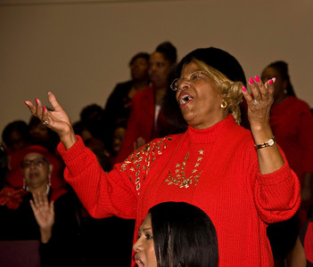 DST at Central Baptist 2013_14