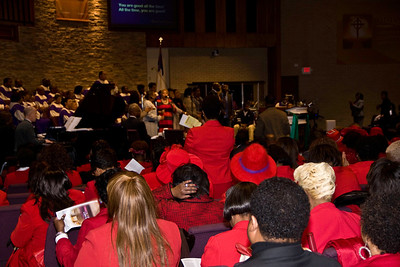 DST at Central Baptist 2013_12