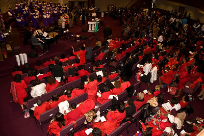 DST at Central Baptist 2013_13