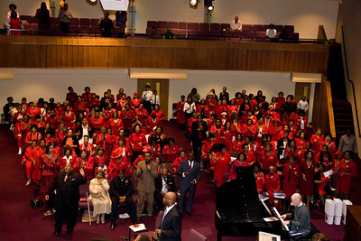 DST at Central Baptist 2013_10