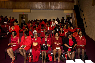 DST at Central Baptist 2013