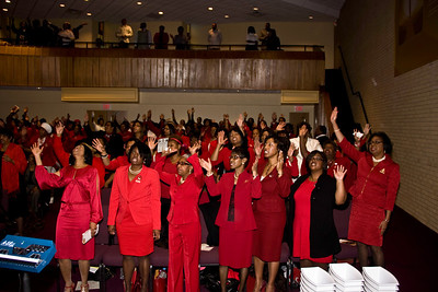 DST at Central Baptist 2013_20