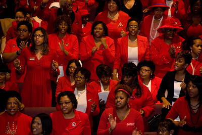DST at Central Baptist 2013_7