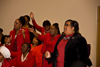 DST at Central Baptist 2013_19