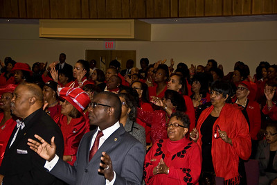 DST at Central Baptist 2013_22