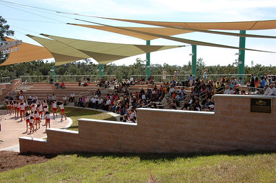 Deltona Amphitheater Entertainment by Kemper Dance Studio Students © Nora Kramer. All rights reserved.