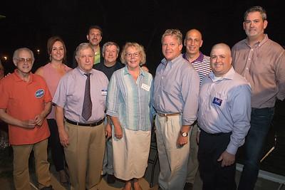Democrats Town Council 9-26-17