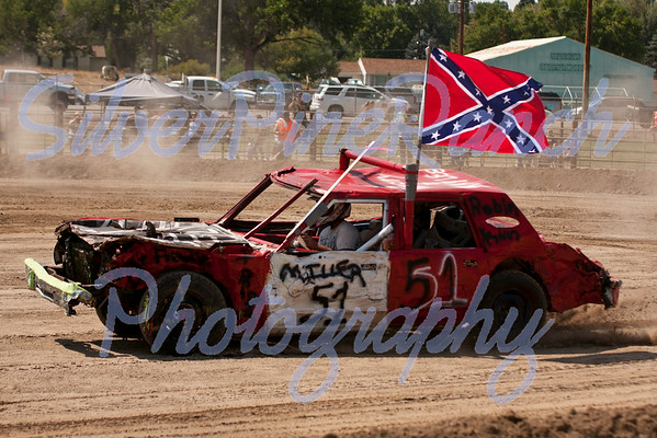 Demolition Derby 2014